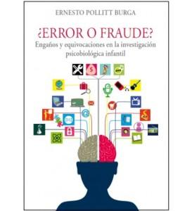 error-o-fraude