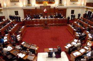Congreso de la República- Perú