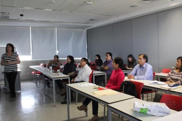 taller capacitación acreditación sociología