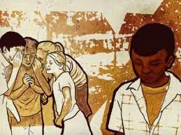 Racismo: Germen de hierba mala