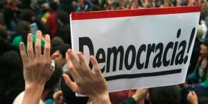 AQL DEMOCRACIA