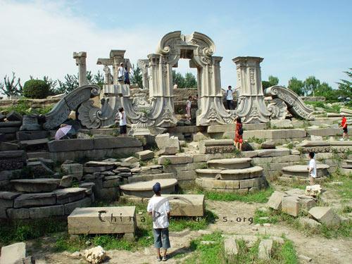ruinas_yuanmingyuan_castiglione2805