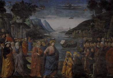 Seguir a Jesús según el Evangelio de Marcos