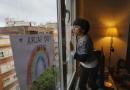 Cuarentena: Cuidado y cercanía con los niños