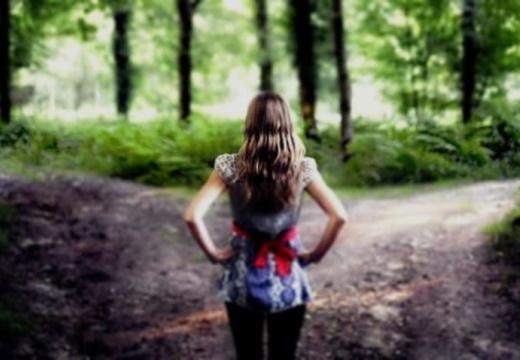 Discernir para decidir: Dios disfruta que sea así