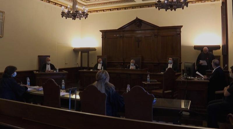Francisco impulsa juicio sin precedentes por abusos en el Vaticano