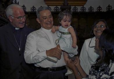 Ser sacerdote casado también es un don