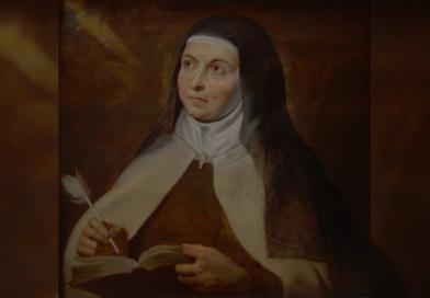 "Teresa de Jesús: una doctora de la Iglesia ""imparable"""