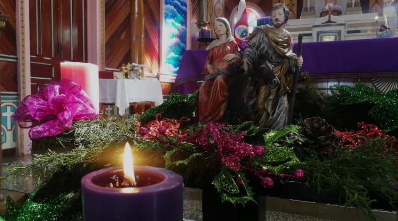 Adviento: Voces y actitudes para vivir el camino a la Navidad