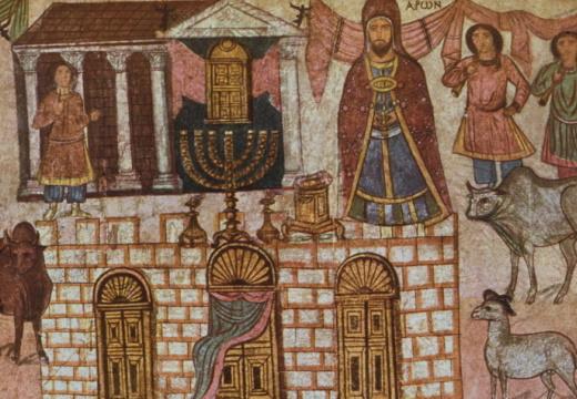 Un invaluable aporte del arte y la arquitectura religiosa