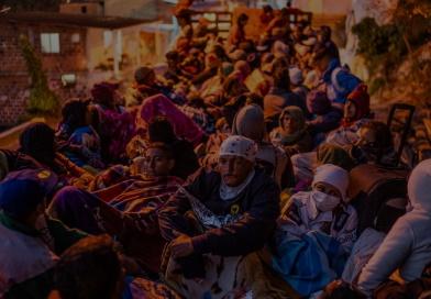 Historias de migrantes y refugiados venezolanos
