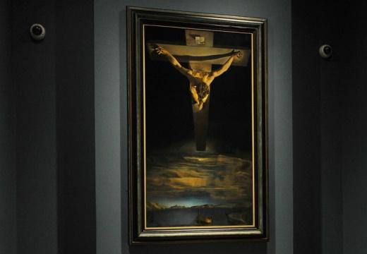 La paradoja en la Pasión y la Cruz