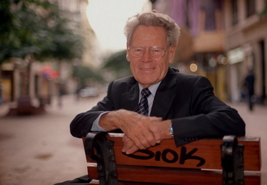 Fallece Hans Küng: teólogo influyente del siglo XX