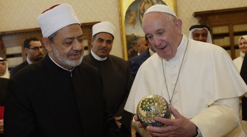 Una revolución en las relaciones entre católicos y musulmanes