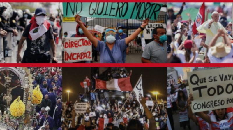 Elecciones: Iglesia de Lima apuesta a la formación y al discernimiento
