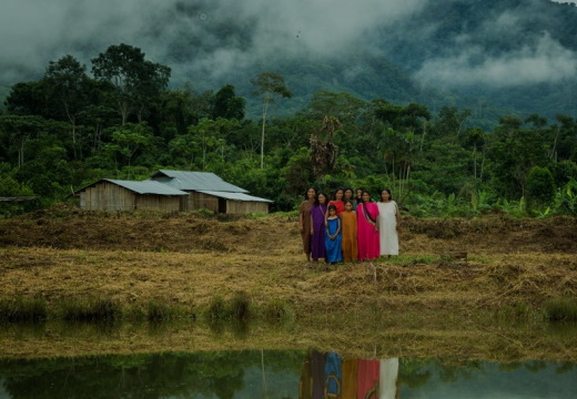 Documental: Los sueños de Francisco para la Amazonía