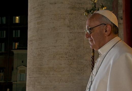 América Latina y el papa Francisco