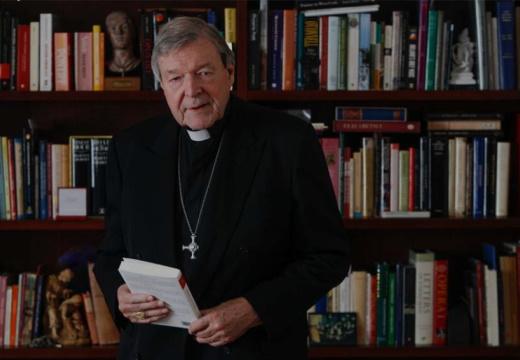 """""""Subestimé fuerzas oscuras que hay en el Vaticano"""""""