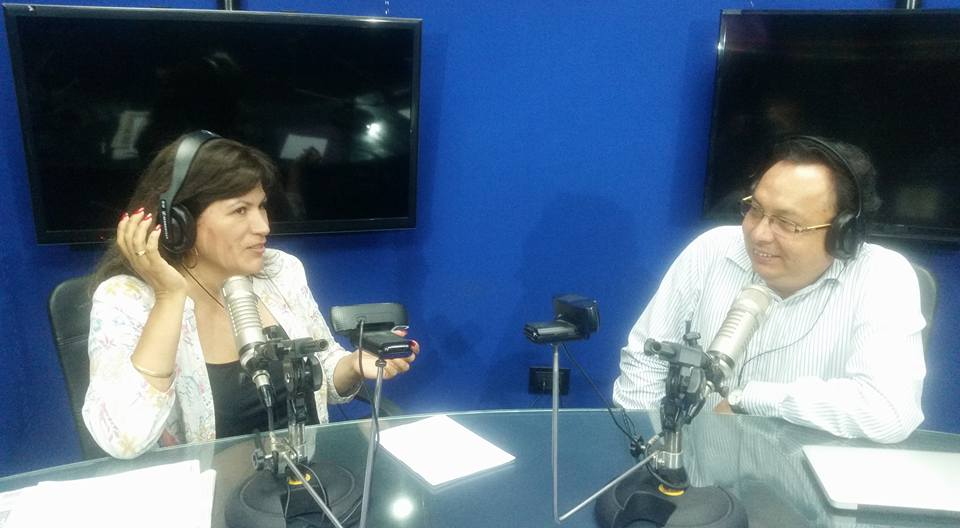 Radio San Borja_1