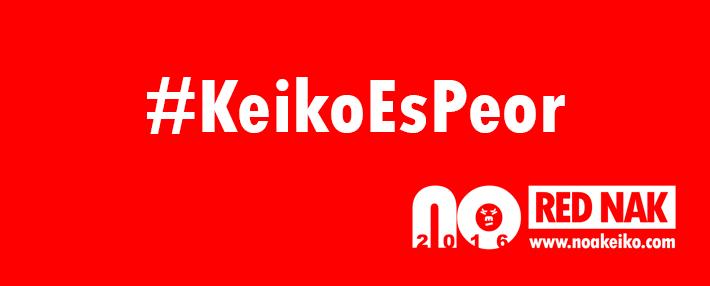 KeikoEsPeor