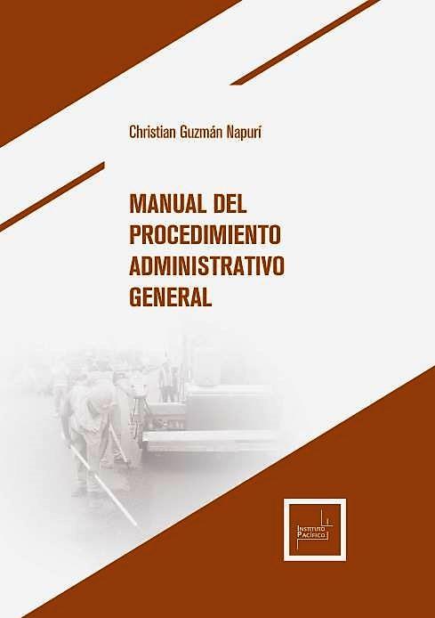 MANUAL DEL PROCEDIMIENTO ADMINISTRATIVO GENERAL (2)