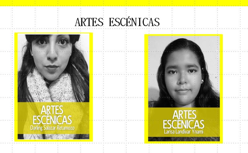 ARTES ESCÉNICAS