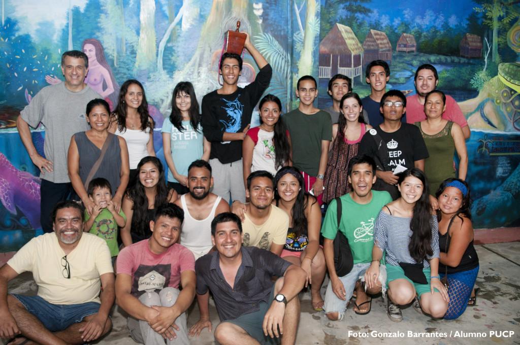Docentes y Estudiantes en Nauta