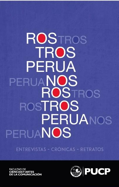 ROSTROS PERUANOS