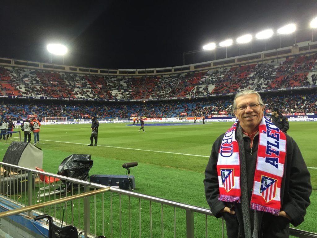 Luis Olivera Estadio