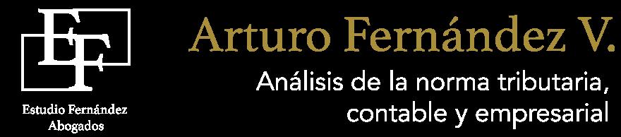 ARTURO FERNÁNDEZ VENTOSILLA