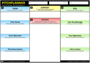 pitchplanner