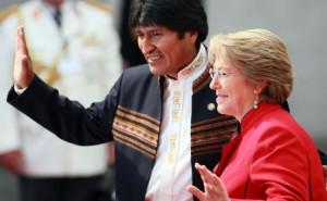 Evo Bachelet