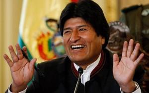 Bolivia Referendum
