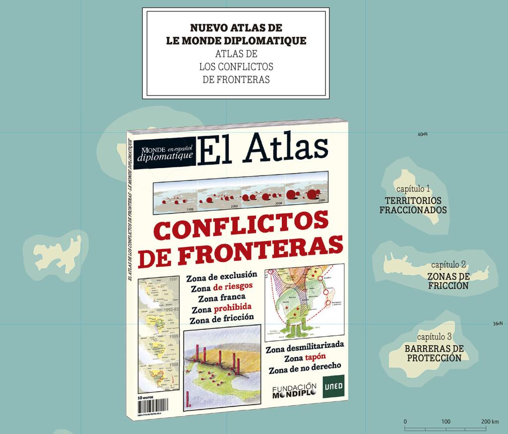 ATLAS FRONTERAS