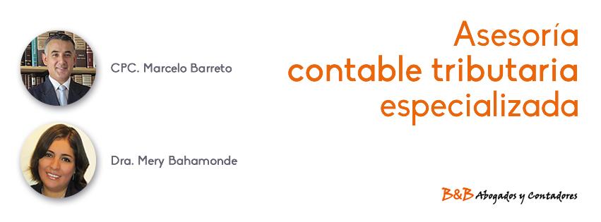 B&B Abogados y Contadores