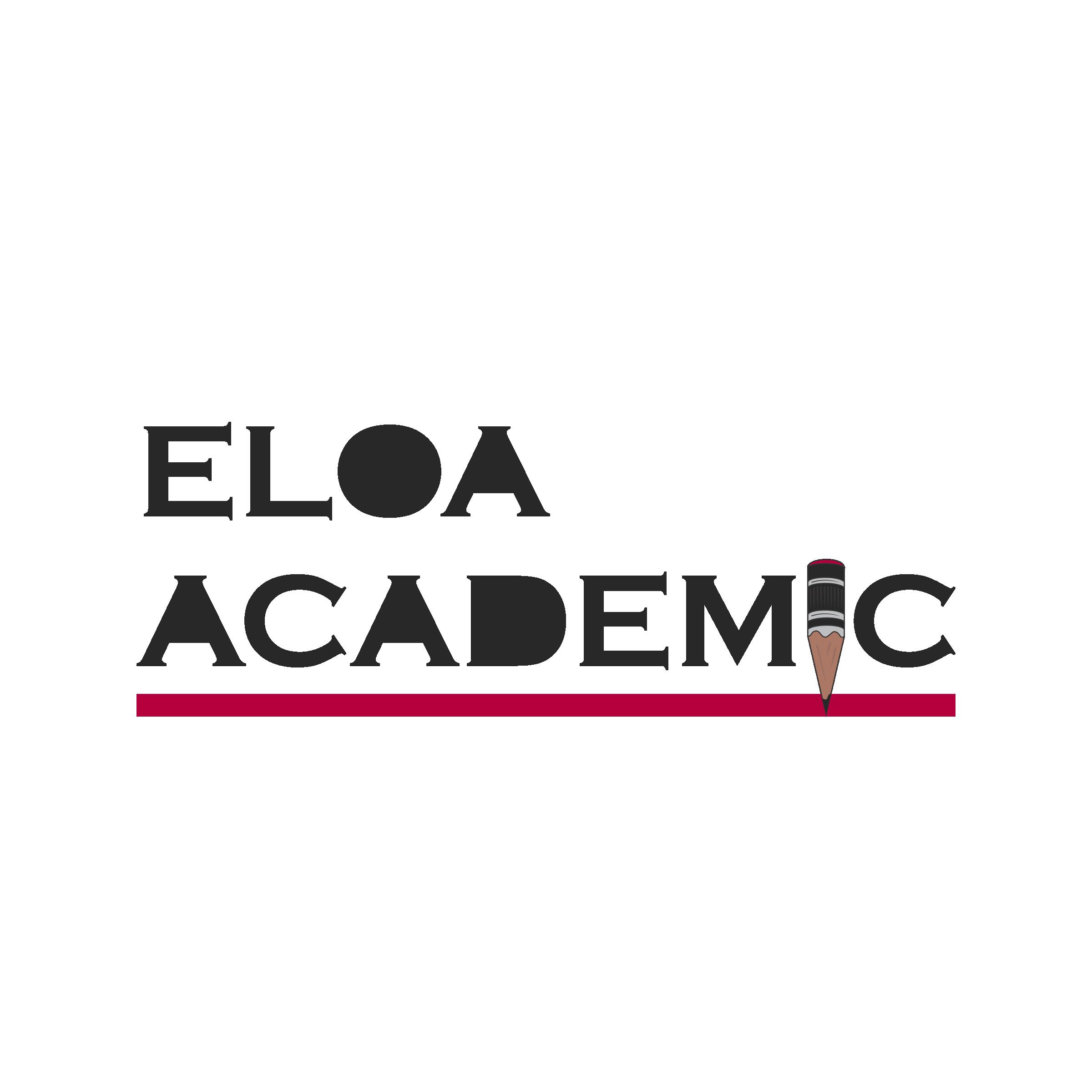 Eloa Academic