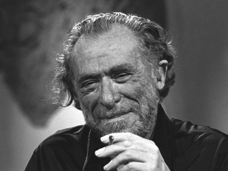 La Senda del perdedor – Charles Bukowski