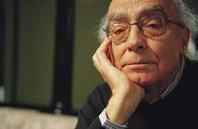 Ensayo sobre la ceguera – José Saramago