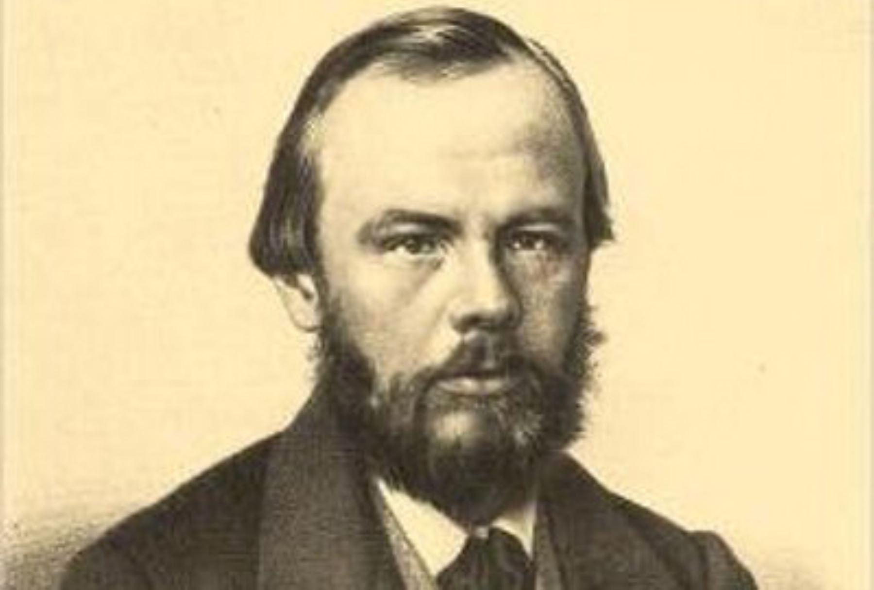 Crimen y castigo – Fiódor Dostoievski (Преступле́ние и наказа́ние)