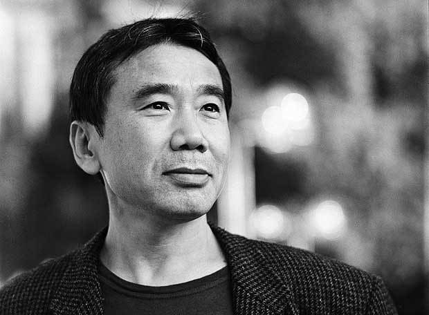 Kafka en la orilla (海辺のカフカ Umibe no Kafuka) – Haruki Murakami