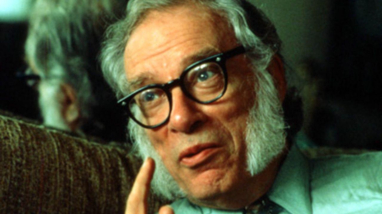 Trilogía de la Fundación – Isaac Asimov
