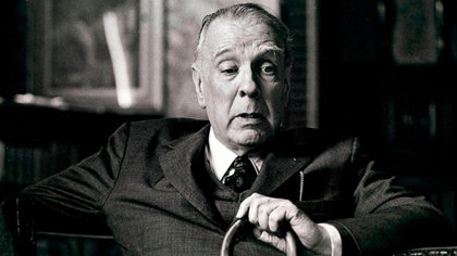 Historia de la eternidad – Jorge Luis Borges