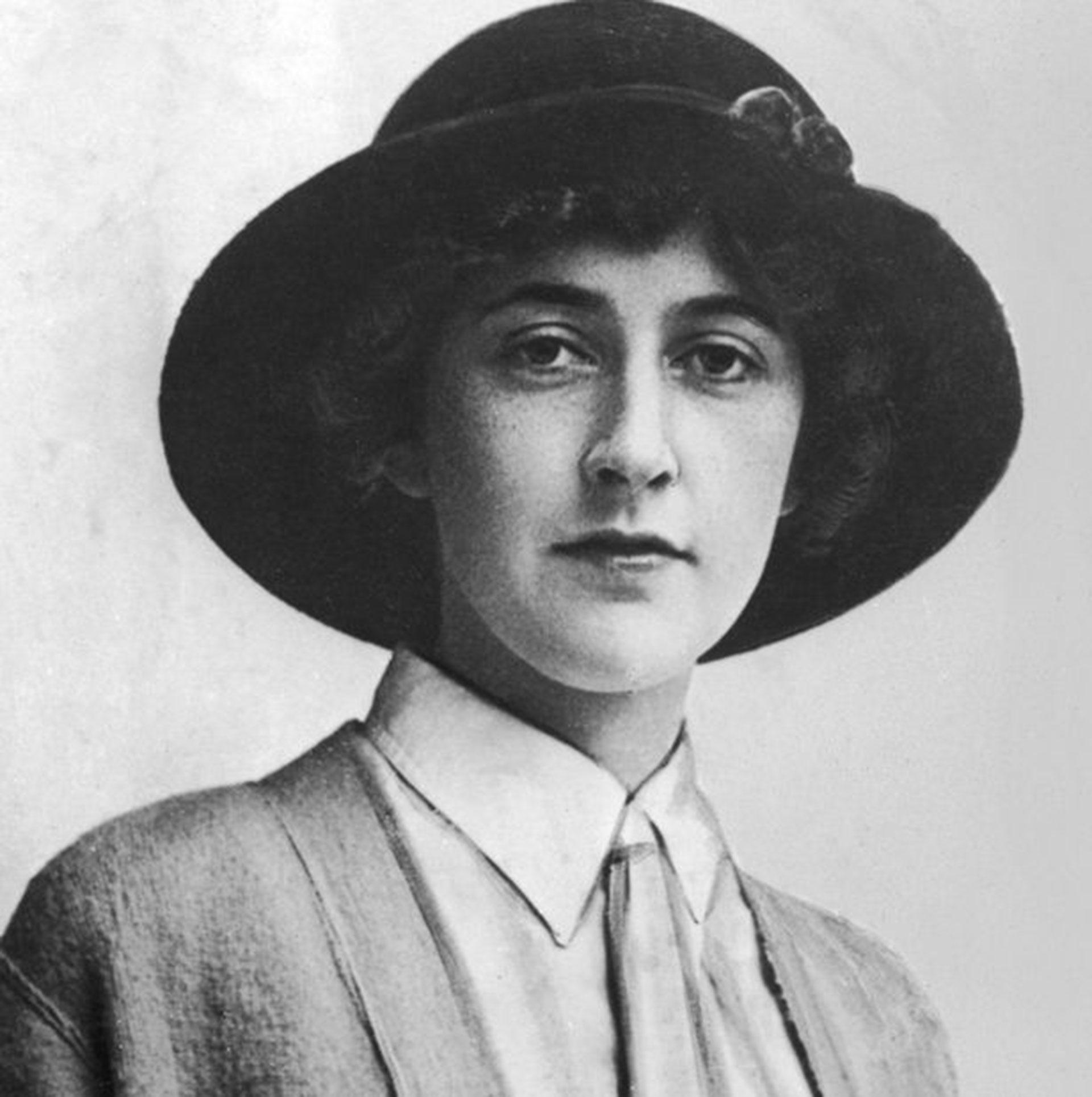 Los relojes (The clocks) – Agatha Christie