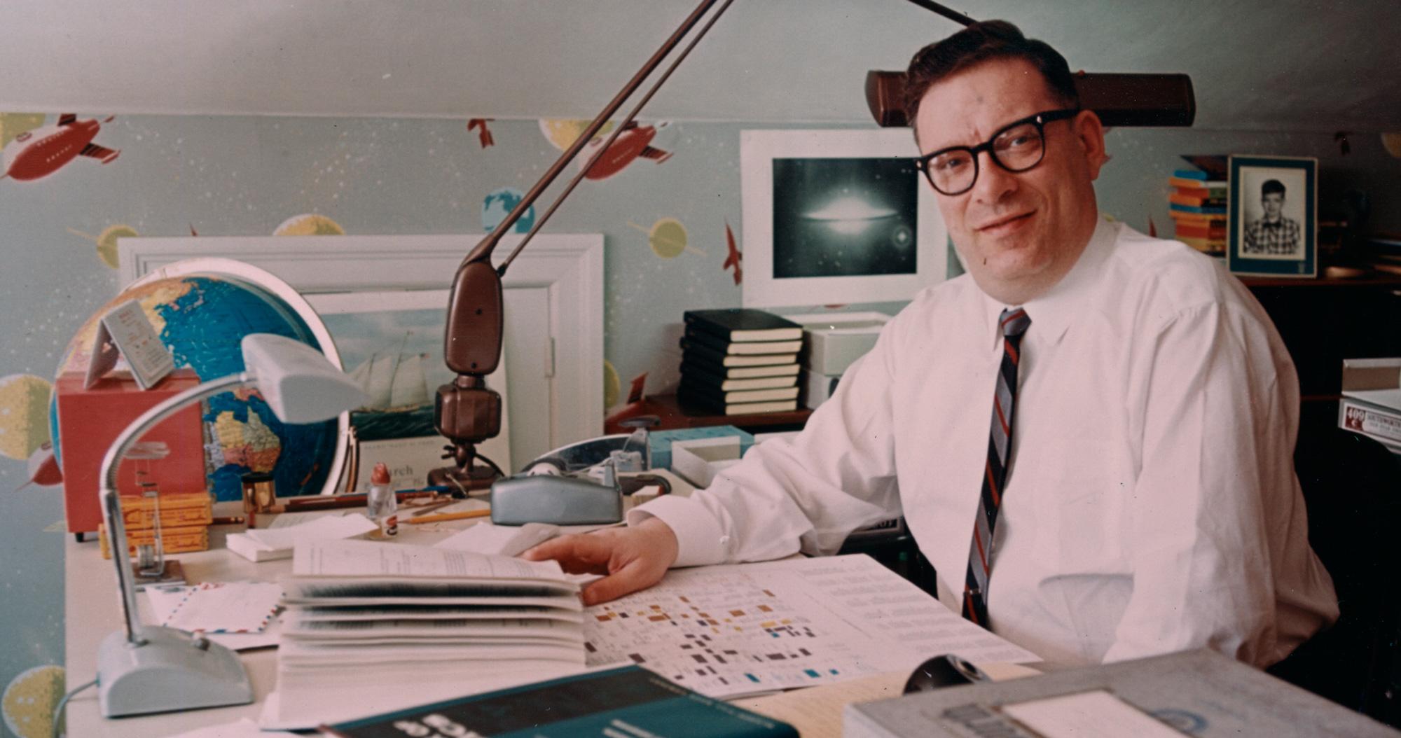Foundation's Edge – Isaac Asimov