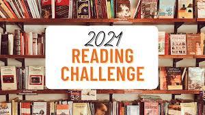 Lecturas para el 2021