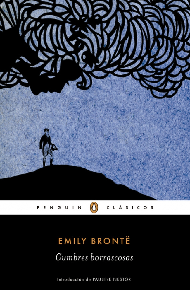 Cumbres Borrascosas (Wuthering Heights) – Emily Brontë