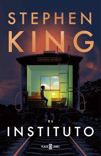 El Instituto (The Institute) – Stephen King
