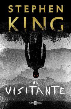 El Visitante (The Outsider) – Stephen King