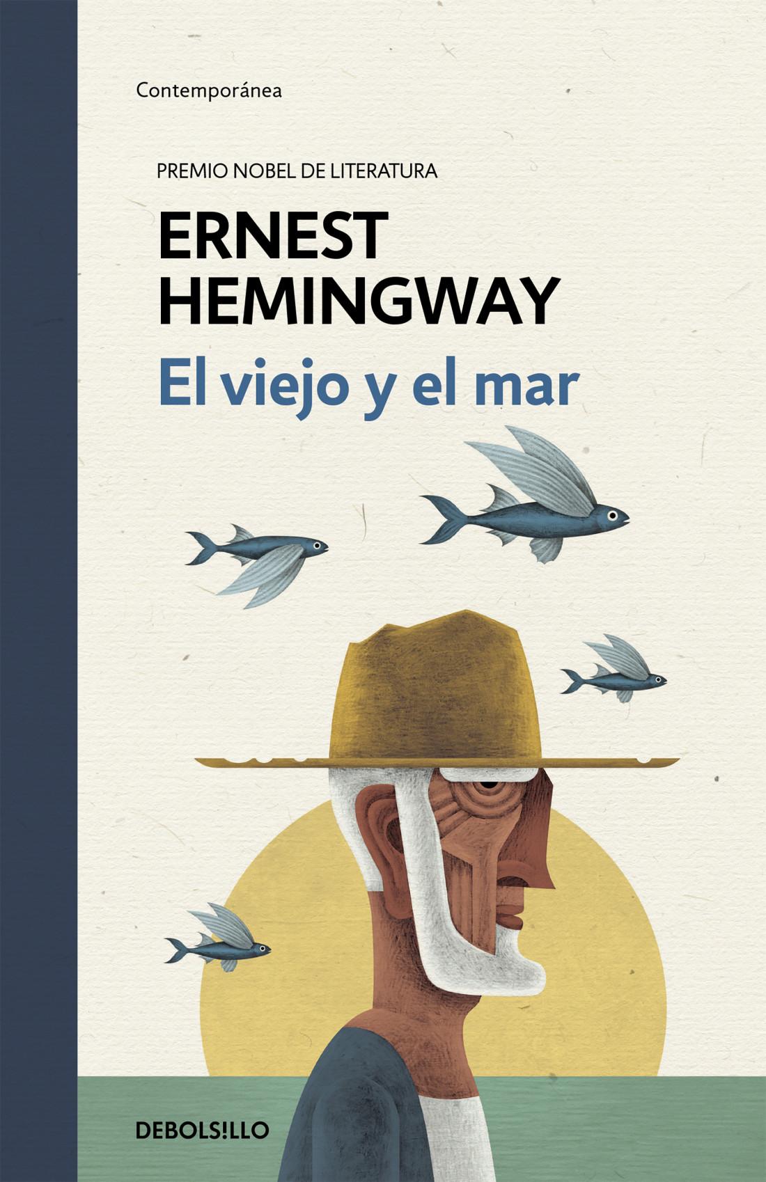 El viejo y el mar – Ernest Hemingway
