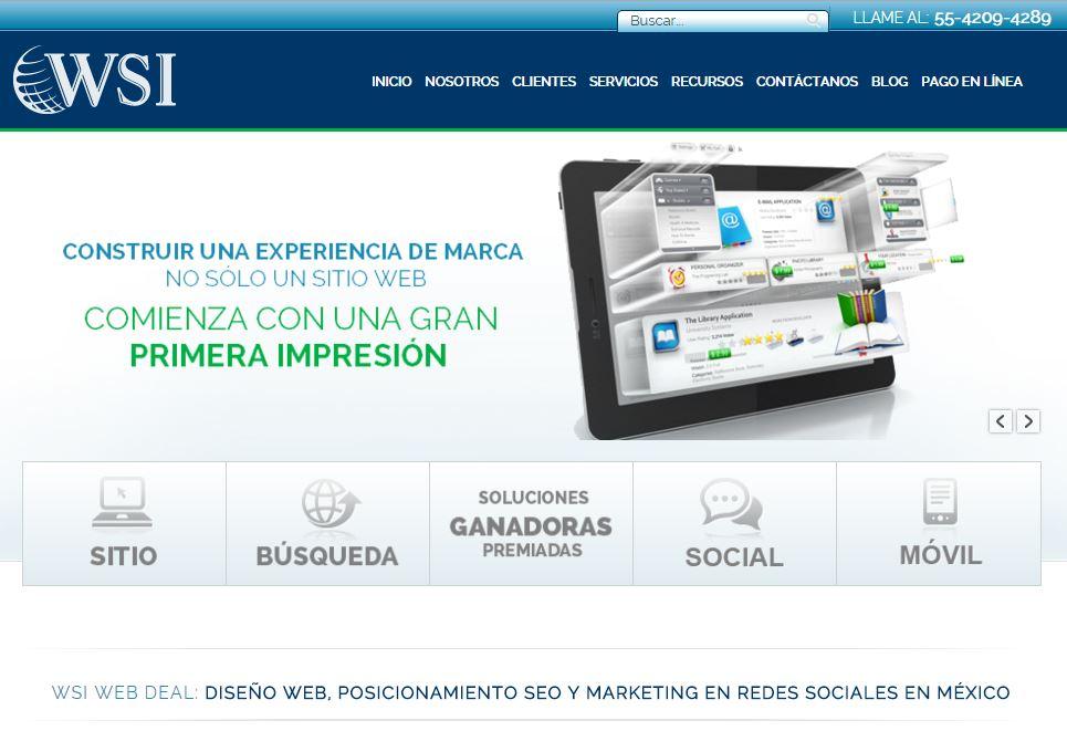 agencia de marketing digital en ciudad de mexico